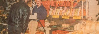Bauernmarkt der Odenwälder Direktvermarkter